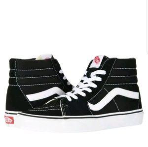 Vans Sk8 Hi Shoes ens 9